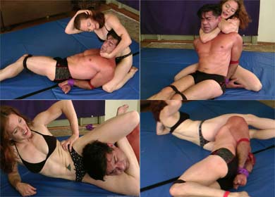 73939 - CAPTURED BY VEVE LANE - CLIP 05