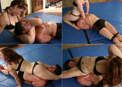 74018 - CAPTURED BY VEVE LANE - CLIP 06