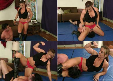 78490 - JENNIFER THOMAS UNLEASHED - CLIP 01