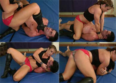 78753 - JENNIFER THOMAS UNLEASHED - CLIP 02
