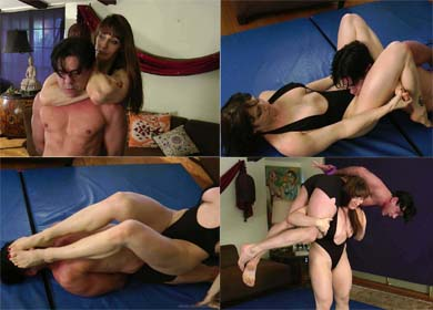 82025 - TEACHING STEVE A LESSON - CLIP 04