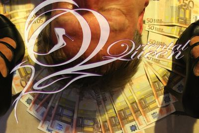 89688 - Exclusive Moneyslavery - A lot of cash for a turkish mistress
