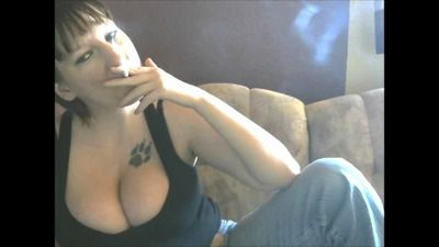 92865 - Smoke with me!