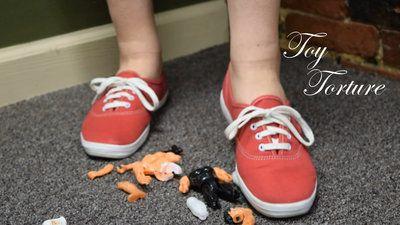 94651 - Toy Torture