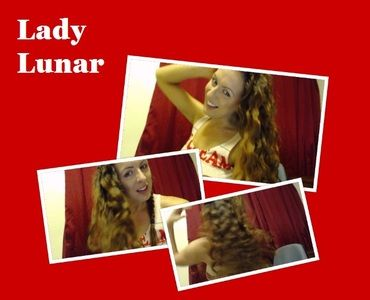 97181 - Curly hair Tease