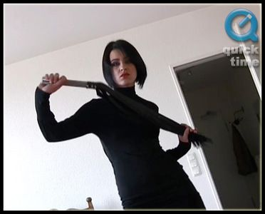 12417 - Rina - Cat O Nine Punishment