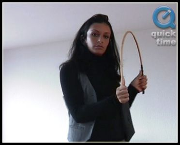 12585 - Cindy - Weekly Punishment