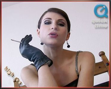 39946 - Swetlana - Superdominant Smoking