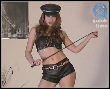 4617 - Mistress Swetlana Punishes YOU