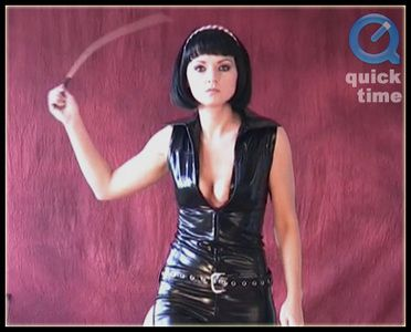 5107 - Miss Betty - Hard Punishment