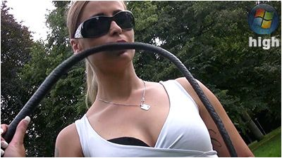 79181 - Exercise With The Bullwhip - Cassandra