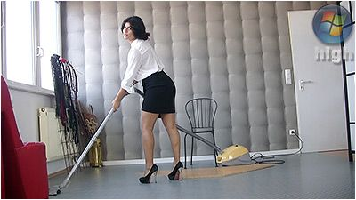 79203 - Cleaning And Vacuuming - Fernanda
