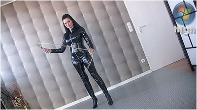 79205 - The Catsuit Mistress - Jenna Dee