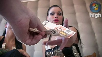 80419 - Give Us All YOUR Money - Jenna Dee And Lady Chantal