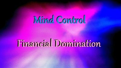101308 - Mind Control Financial Domination