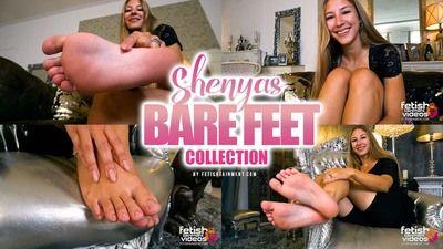 168253 - Sheyas barefoot collection