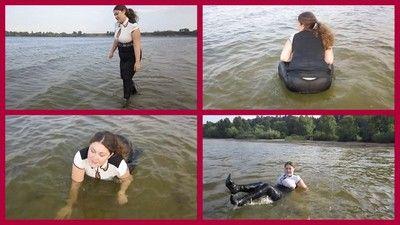 104041 - swimming in river 4