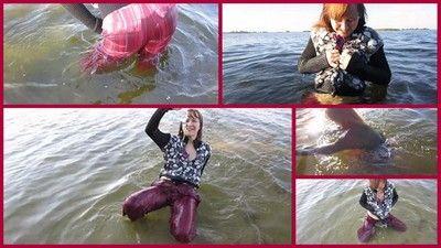 104049 - swimming in river 6