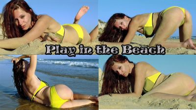104641 - in the Beach