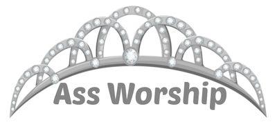 106036 - ASS WORSHIP