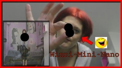 122094 - Mini-Wini-Nano Cock