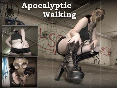 111019 - Apocalyptic Walking