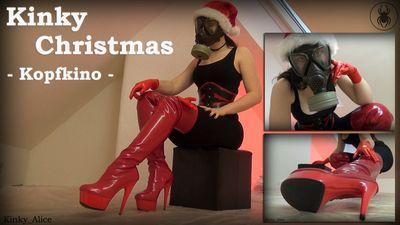 113117 - Kinky Christmas  - Kopfkino  -  Fantasies