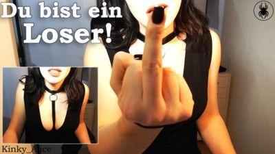 122974 - You're a loser!