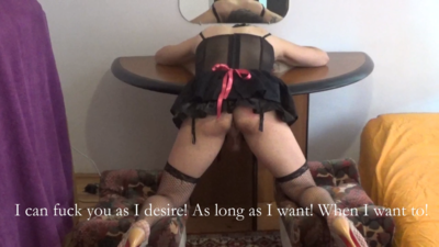 120658 - Exciting Sissy Training Part 2 (ita sub eng)