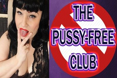 158525 - THE PUSSY FREE CLUB