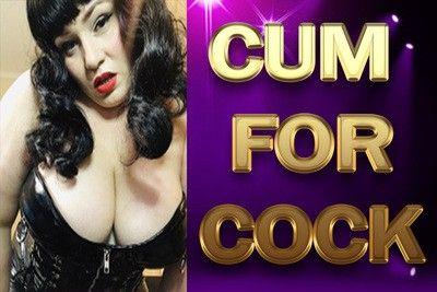 159282 - CUM FOR COCK