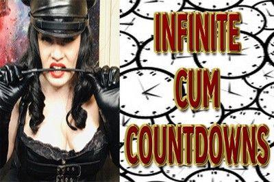 160337 - INFINITE CUM COUNTDOWNS