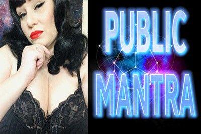 160420 - PUBLIC MANTRA