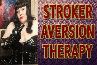 160753 - STROKER AVERSION THERAPY