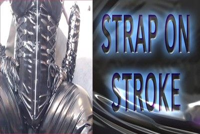 160929 - STRAP ON STROKE