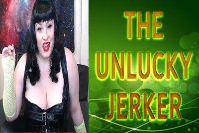 161331 - THE UNLUCKY JERKER