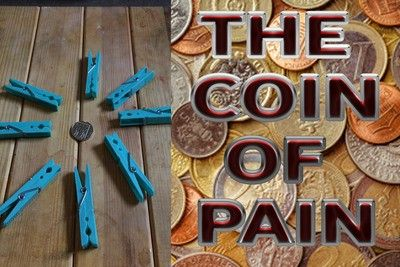163871 - THE COIN OF PAIN