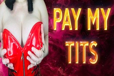 163972 - PAY MY TITS