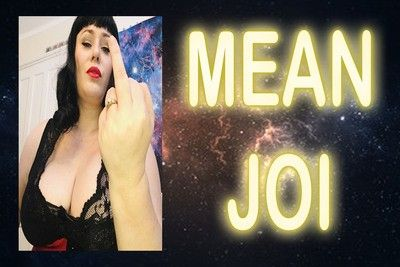 167204 - MEAN JOI