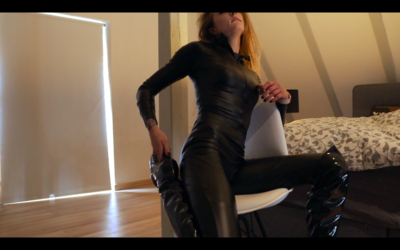 152777 - Lack Manipulation - Tease and Denial