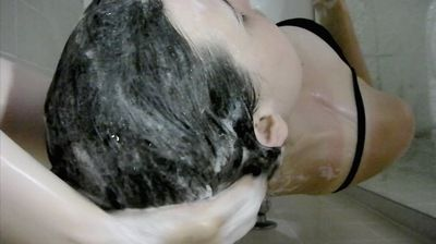 57538 - WERONIKA  WASH IN SHOWER CABINE