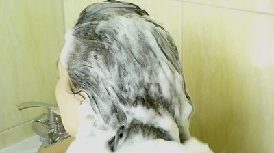 57541 - SIS WILL WASH THEIR HAIR FOR YOU