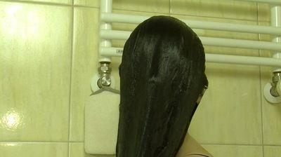 66269 - HAIR - NOSE - MW - WET HAIR NOSE PINCHING - C