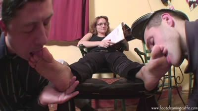 65407 - Footstool - part 1