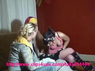 28312 - GODESS JESSE AND CHANEL AND MISTRESS VEEKA