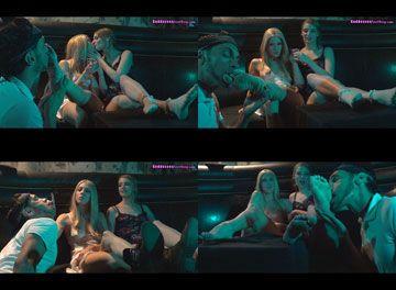 60234 - Lipstick Lesbians' cuckold (Part 1)
