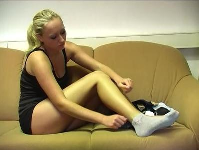 21841 - Sock fitting