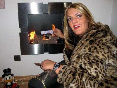 19245 - Lady Chantal in: Be my paypig - Part 3