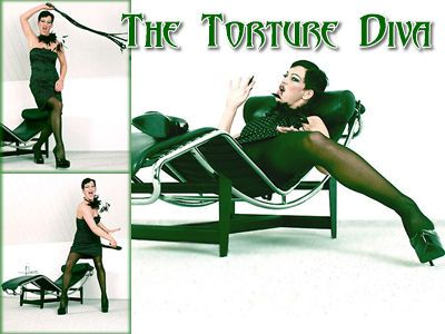 21052 - Miss Cheyenne: Torture yourself for me