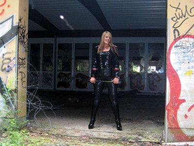29416 - Lady Chantal Sado: House of Horror 2
